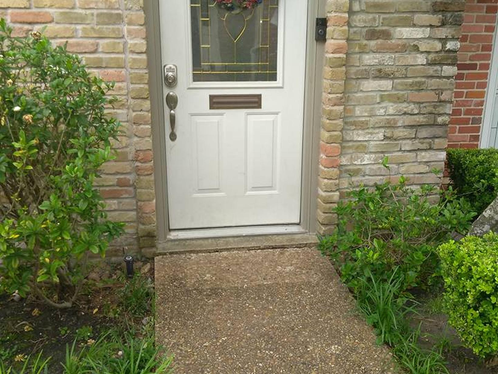 Housesitting assignment in Houston Heights, Texas, United States