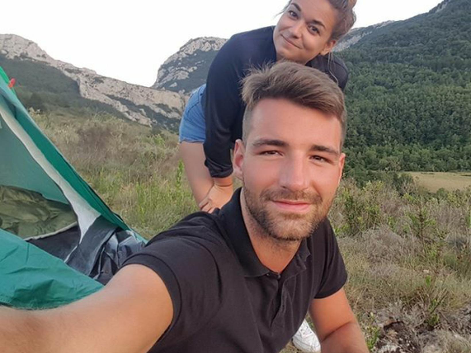 Renee & Jens from Brugge, Belgium