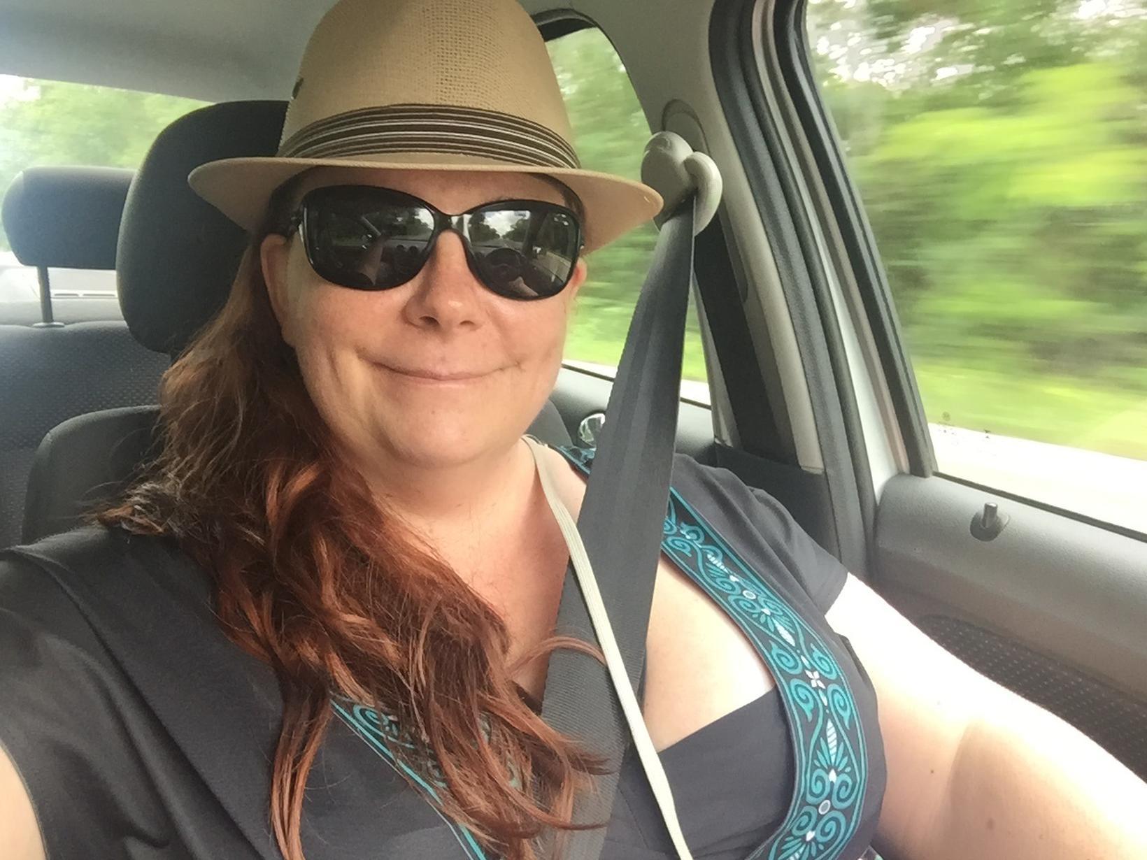 Sarah from Tulsa, Oklahoma, United States