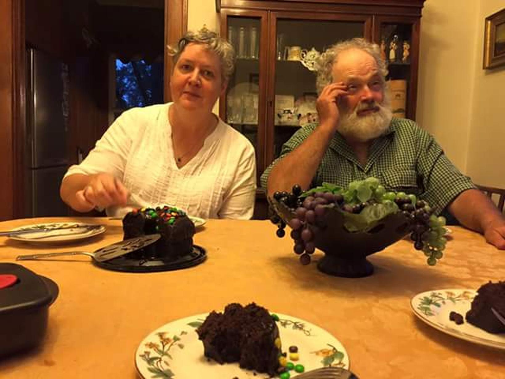 Deb & Bill from Chicago Loop, Illinois, United States