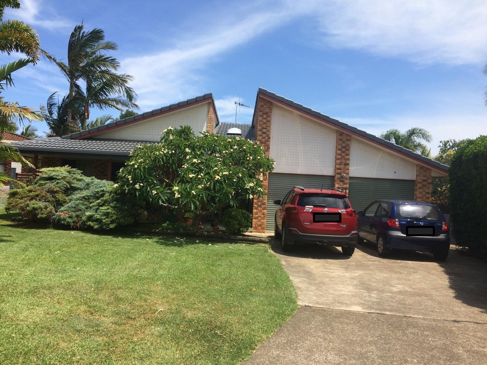 House sitting port macquarie