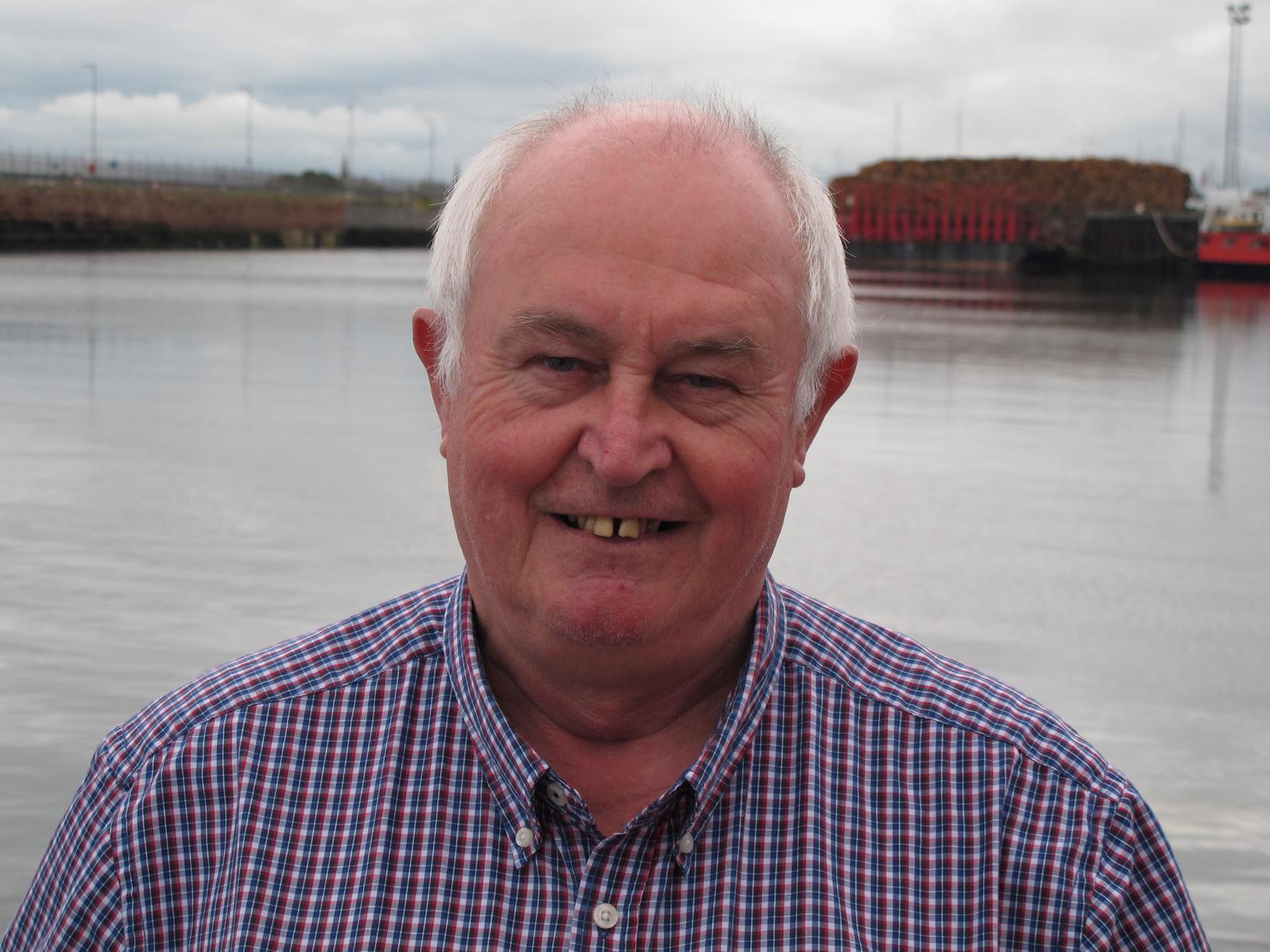 Bob from Troon, United Kingdom