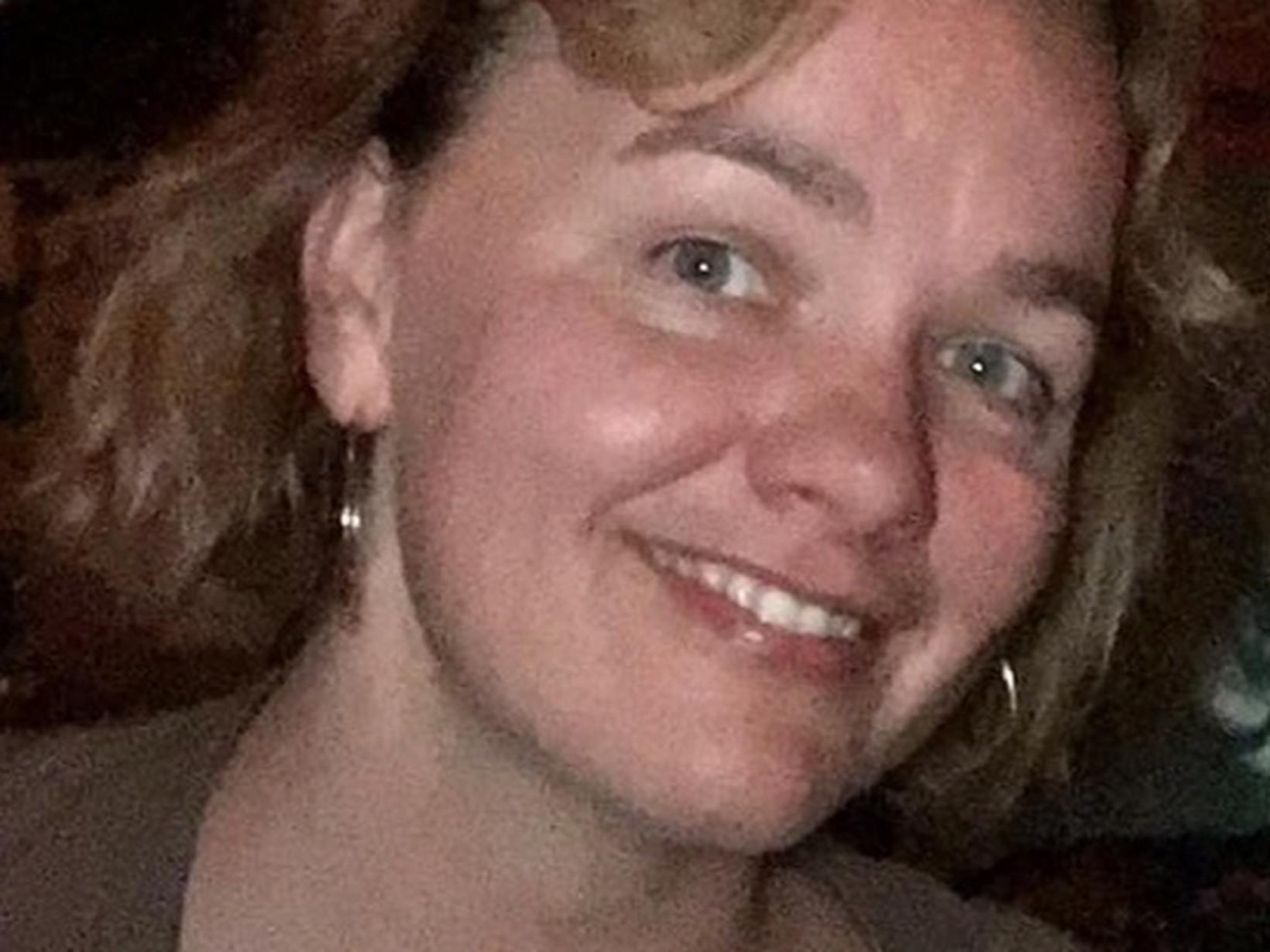 Yvonne from Groningen, Netherlands