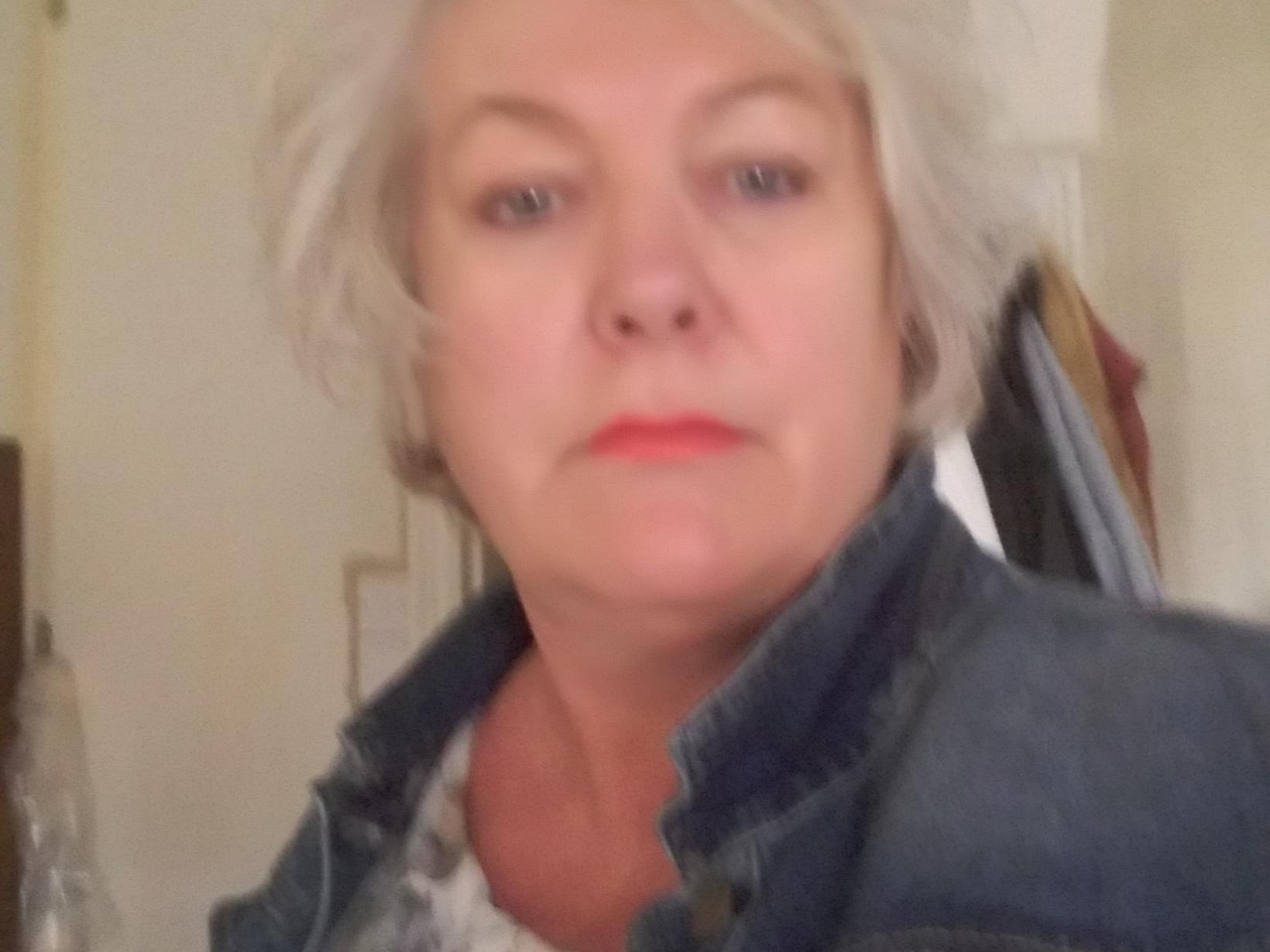 Kathryn from Rushden, United Kingdom