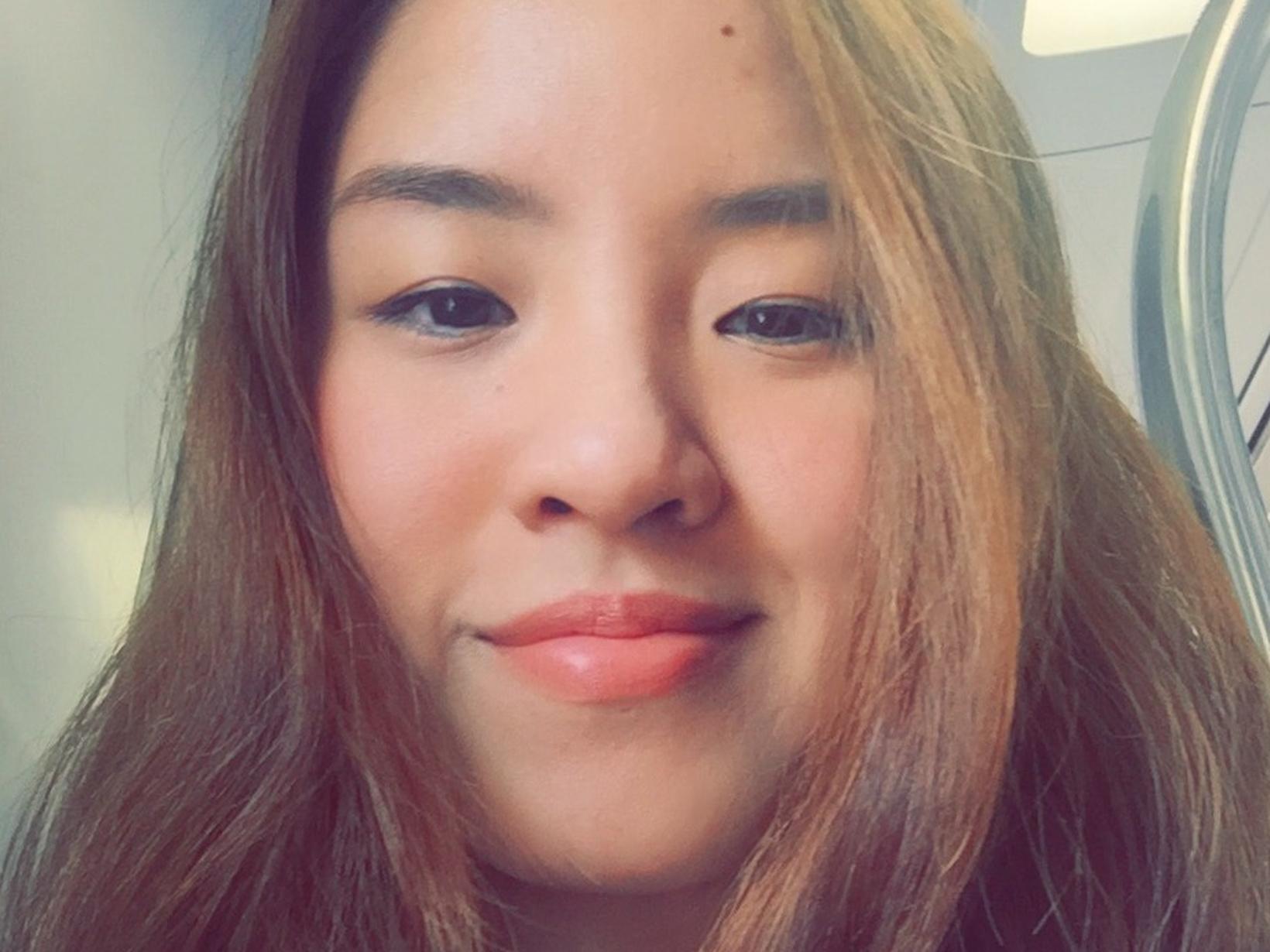 Vanessa from Singapore, Singapore