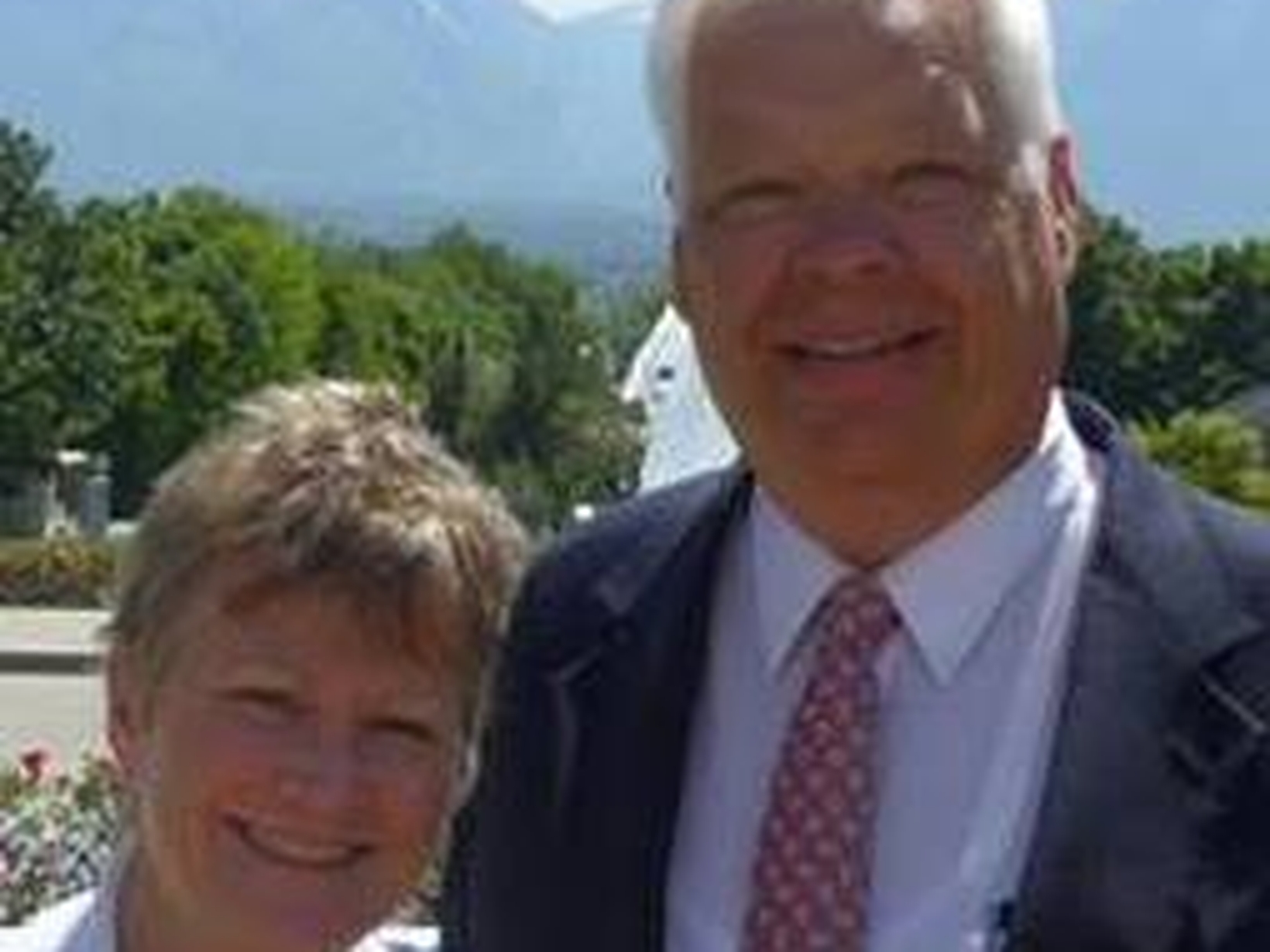 David & Suzanne from Pompano Beach, Florida, United States