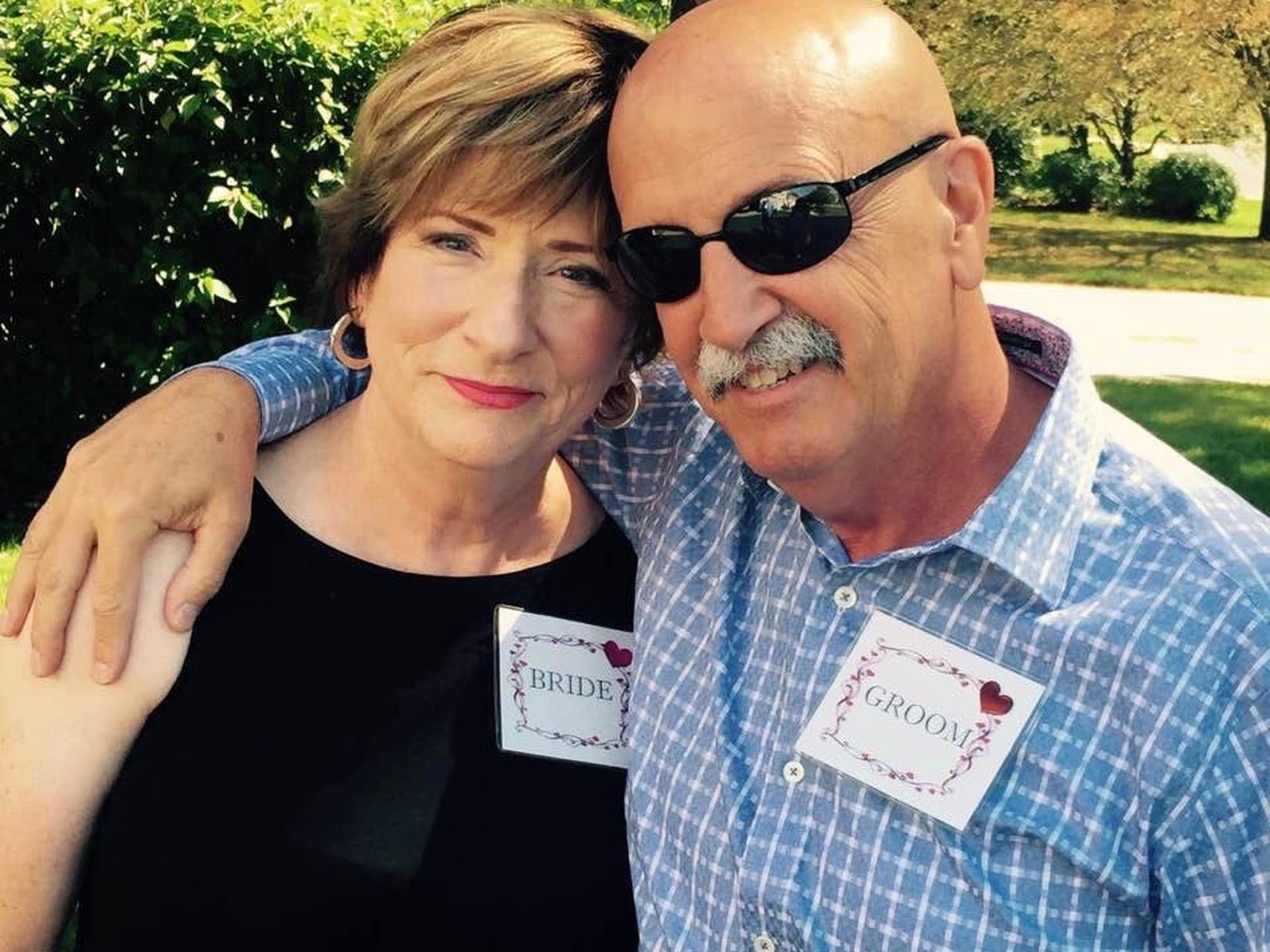 Patricia & Tony from Minneapolis, Minnesota, United States