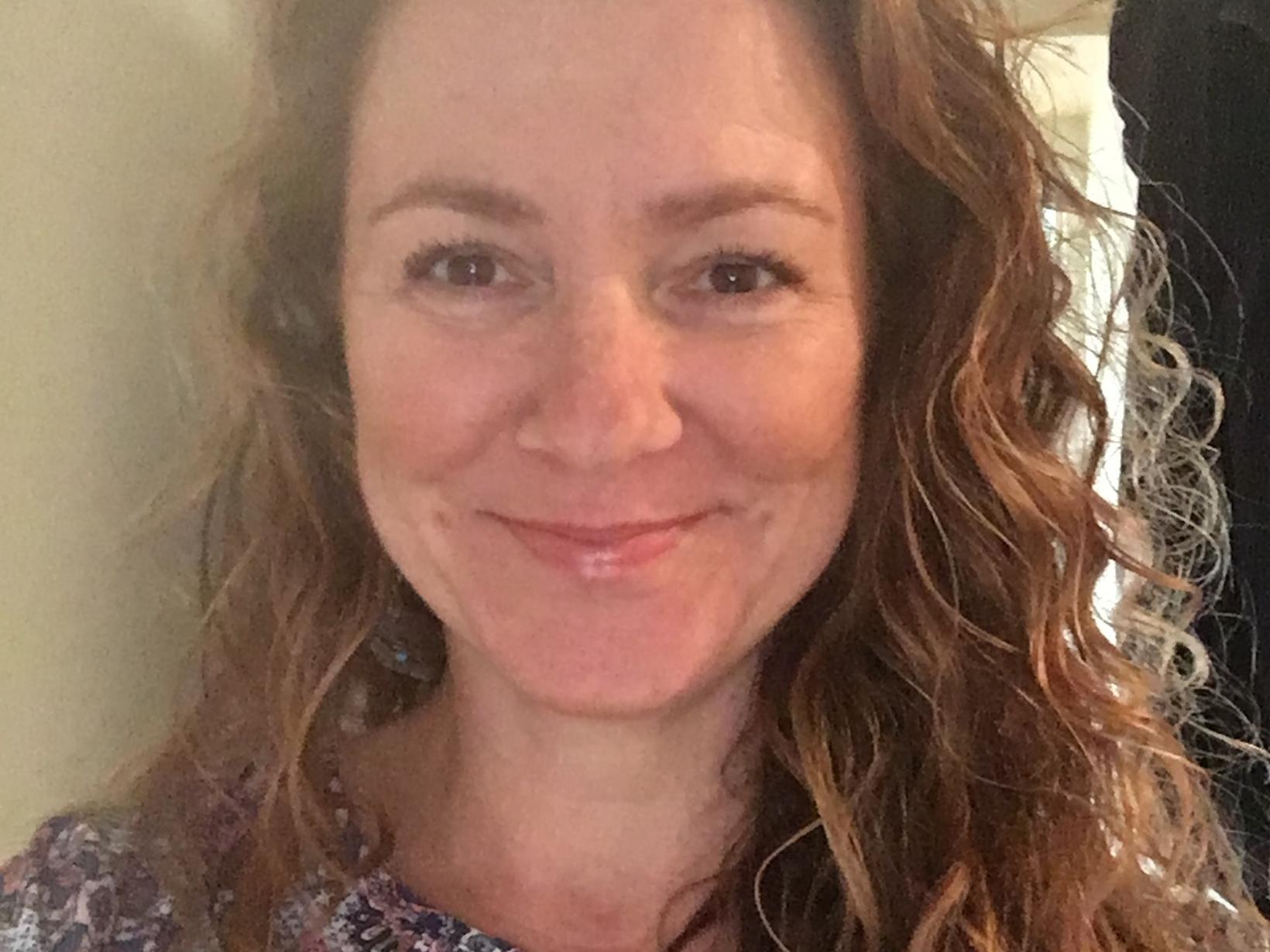 Rachel from Bristol, United Kingdom