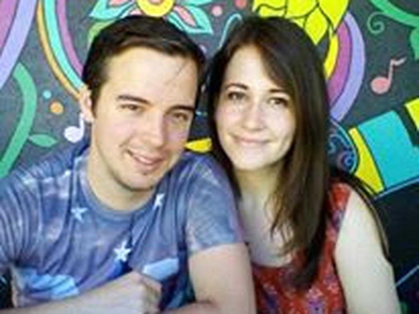 Adam and rosie & Adam from Brisbane, Queensland, Australia