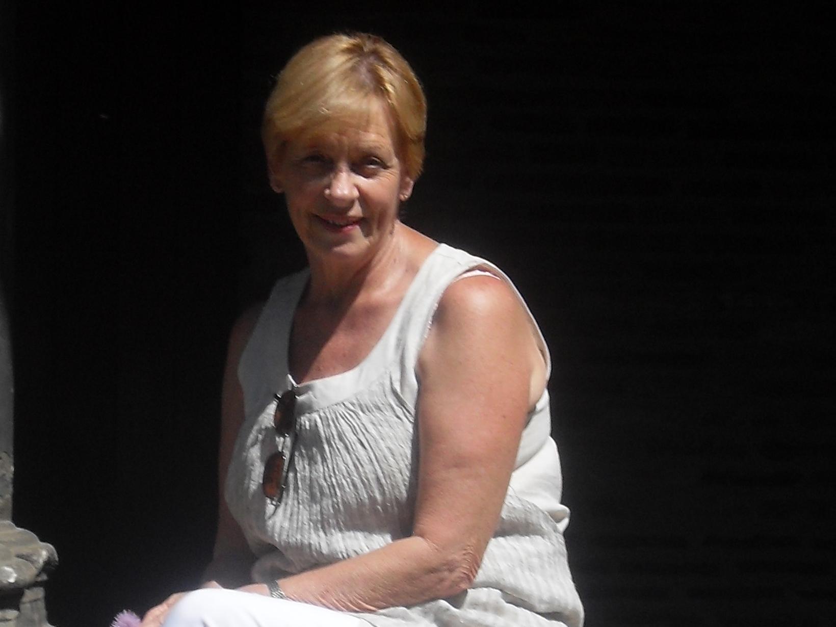 Heather from Buderim, Queensland, Australia