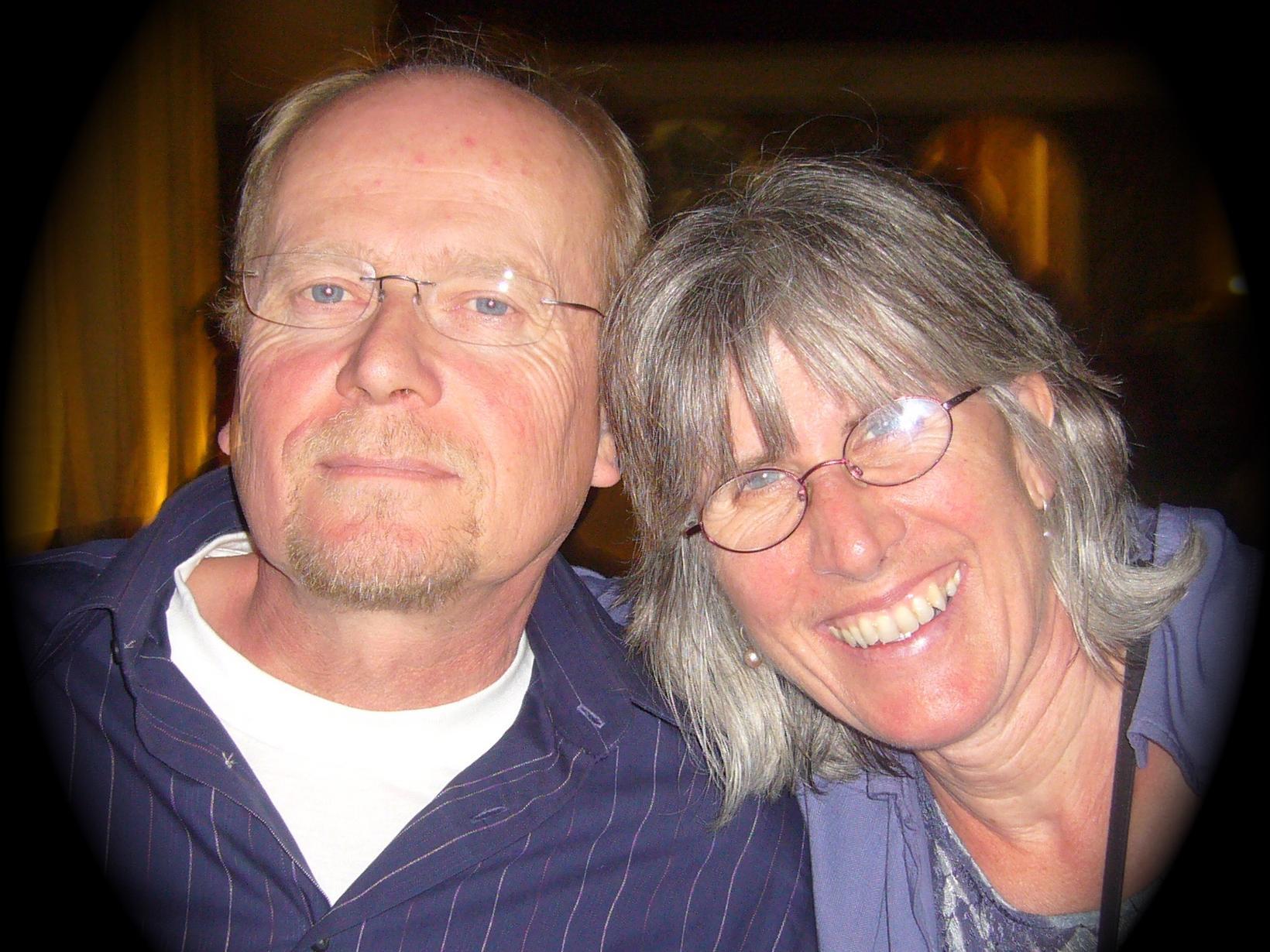 Jorgen & Jessie from Svendborg, Denmark