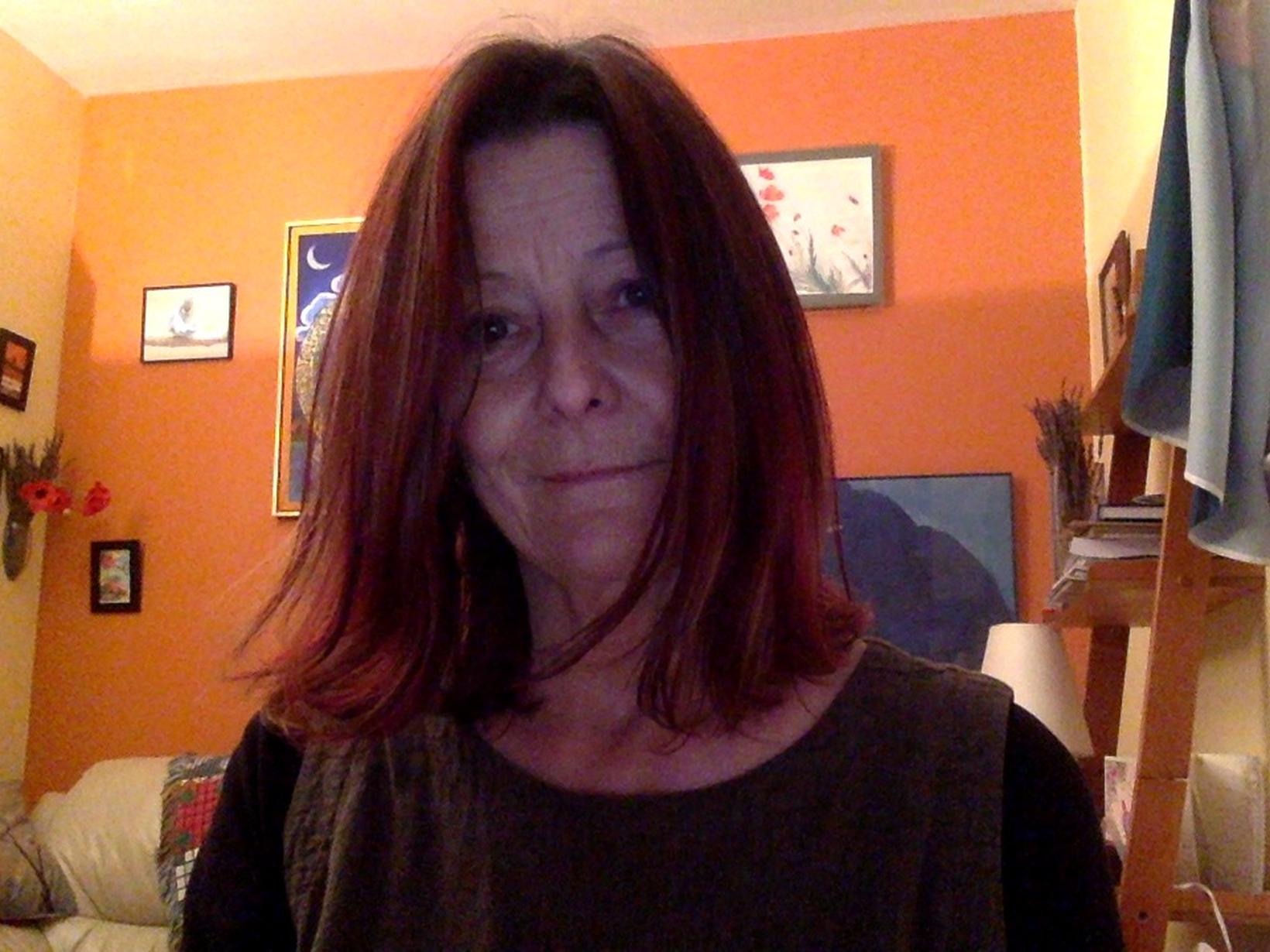 Sheila from San Francisco, California, United States