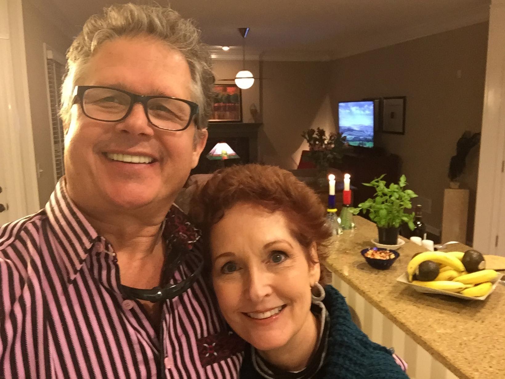 Beth & Don from Suwanee, Georgia, United States
