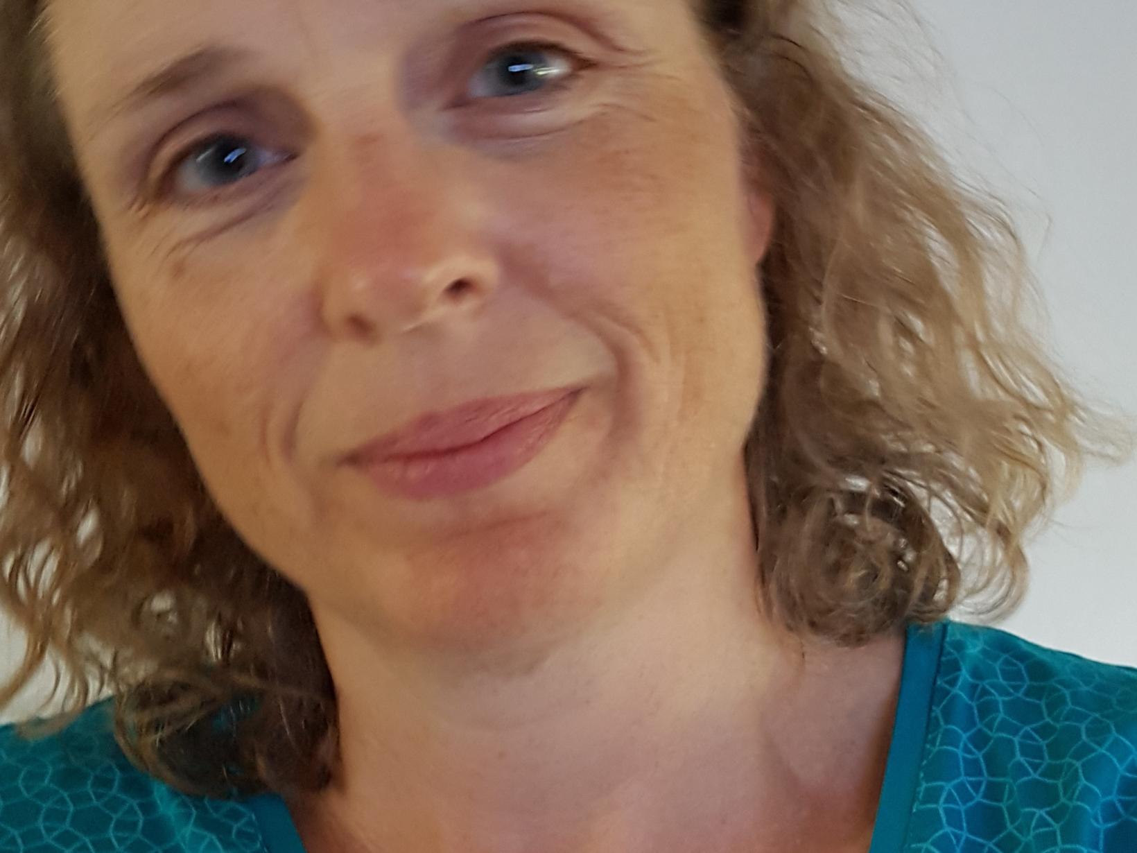 Monika from Braunau am Inn, Austria
