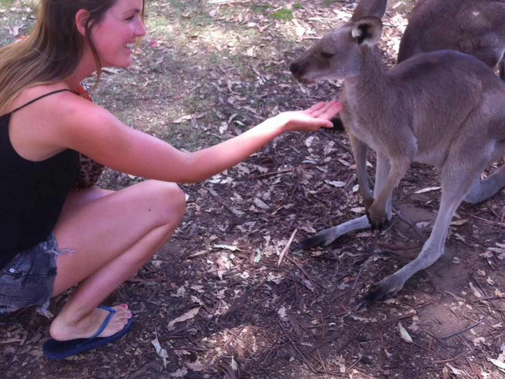 Janneke from Broome, Western Australia, Australia