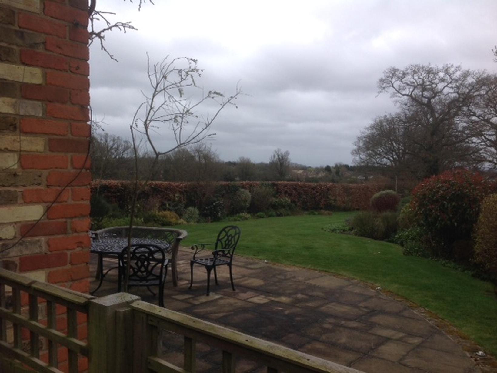 Housesitting assignment in Stoke Poges, United Kingdom
