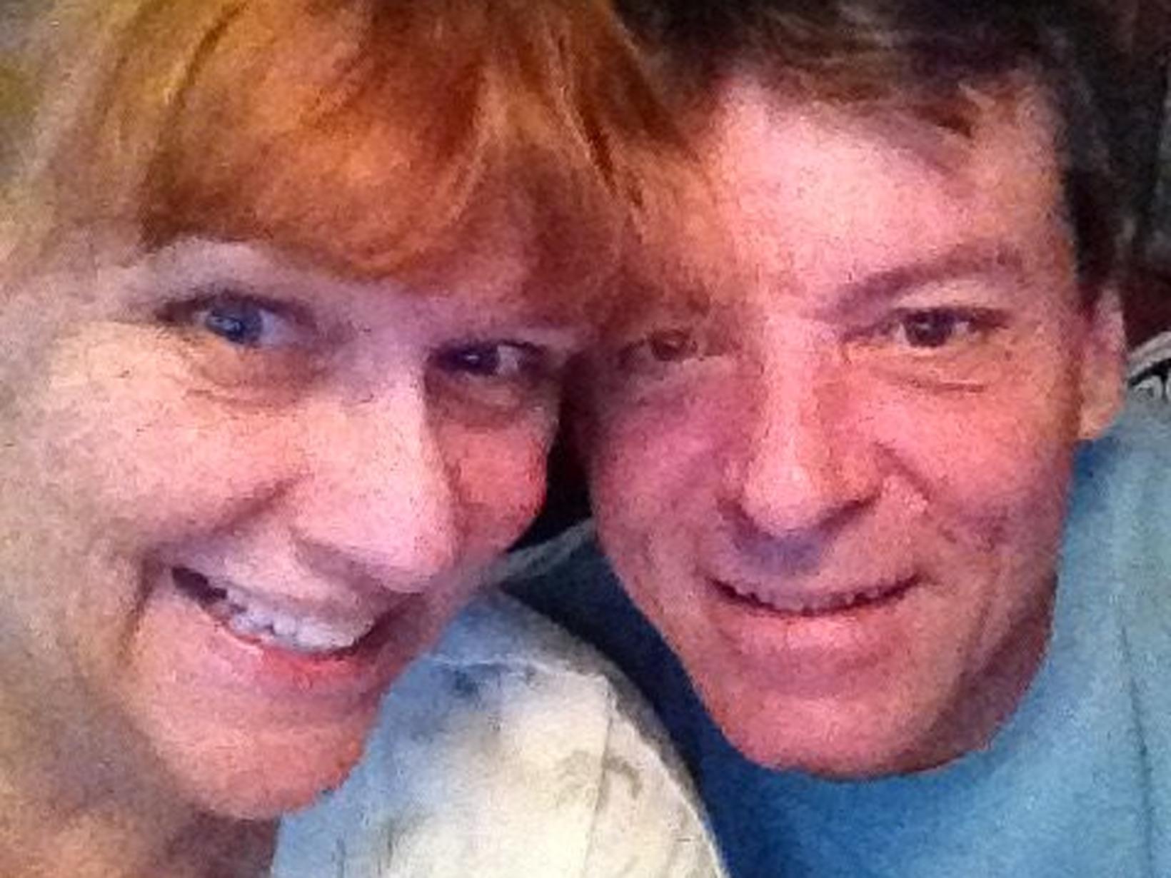 Karen & Charles from Port Royal, South Carolina, United States