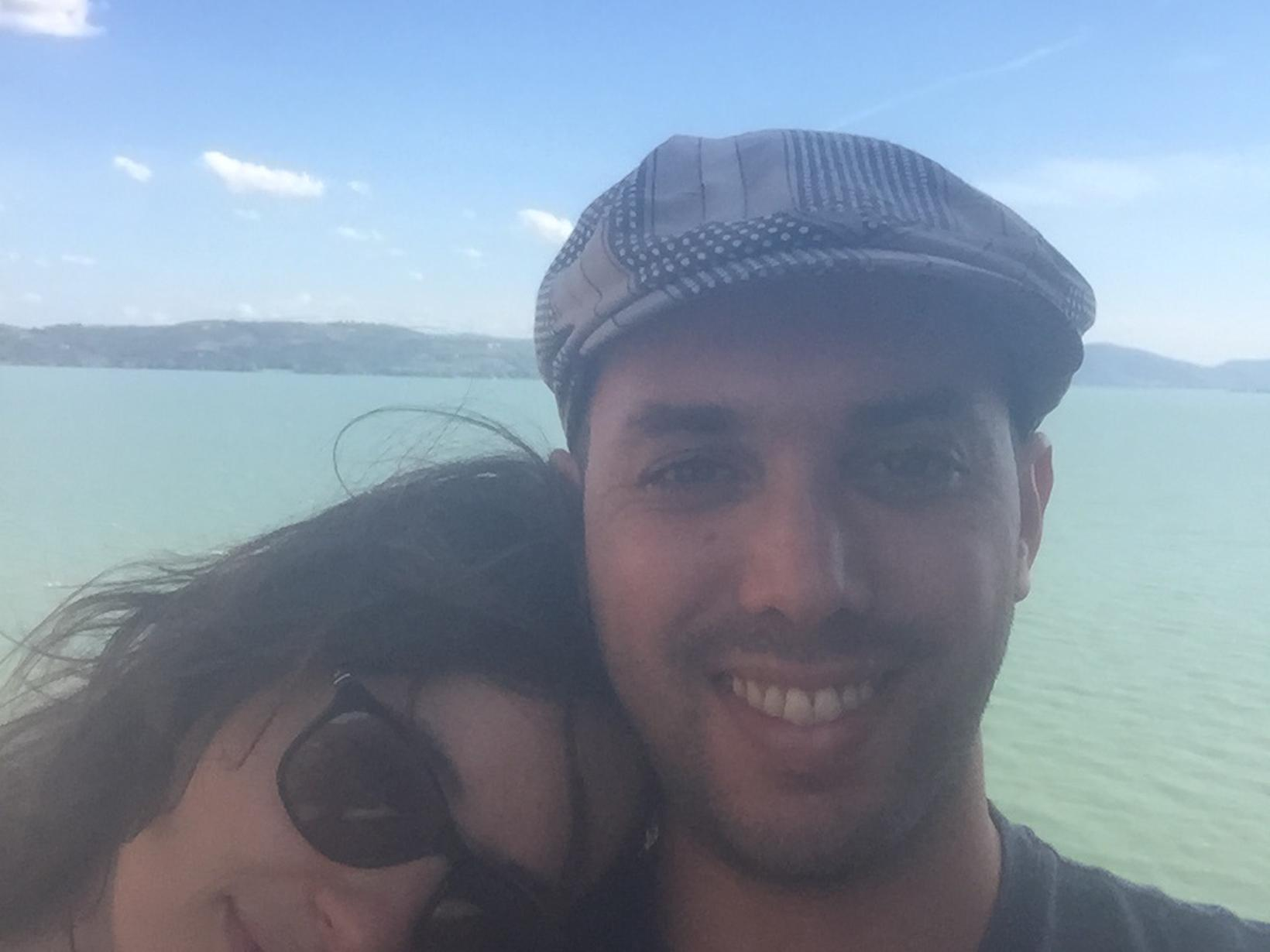 Moriya & Ophir from Tel Aviv, Israel