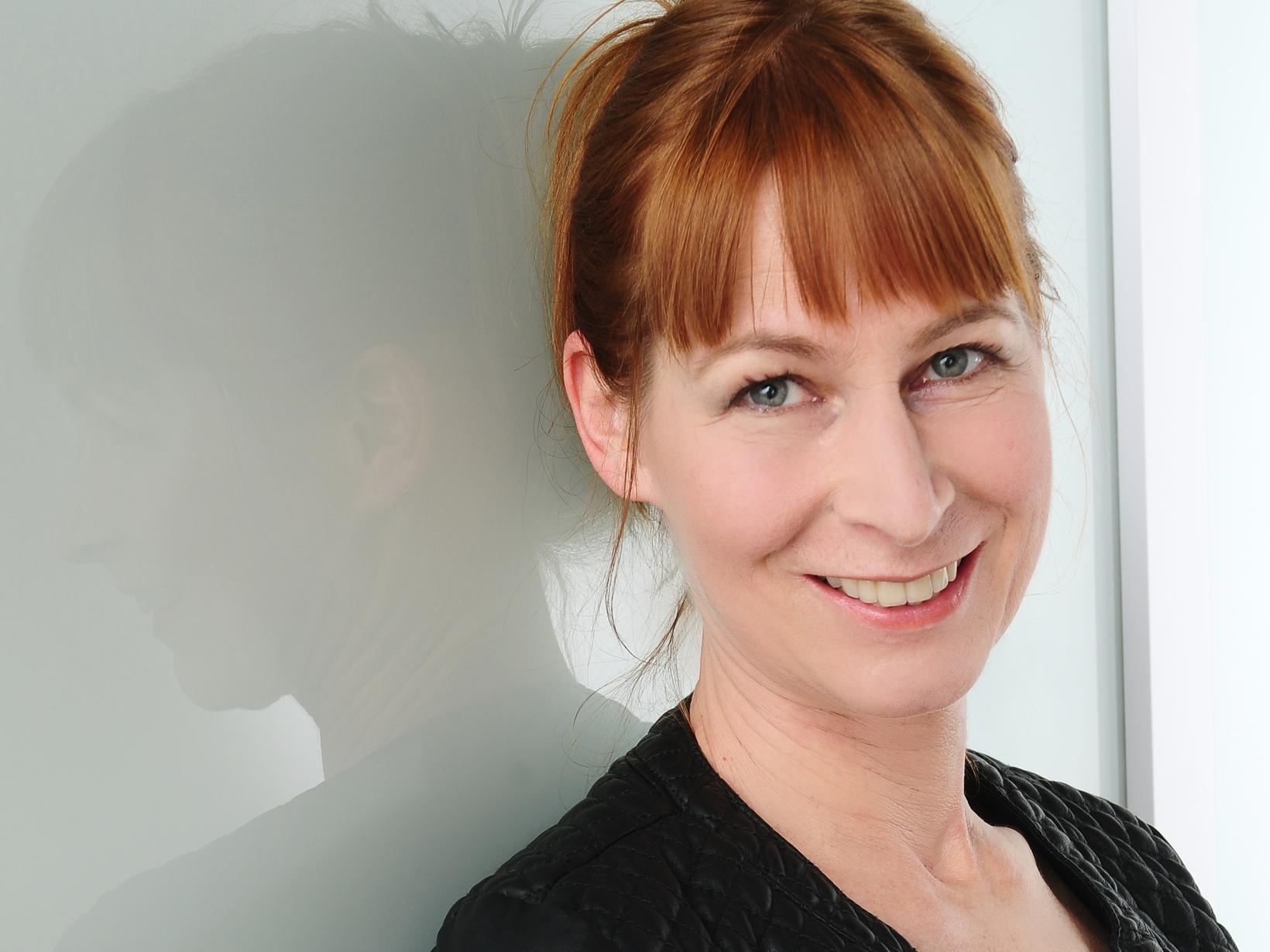 Monika from Augsburg, Germany