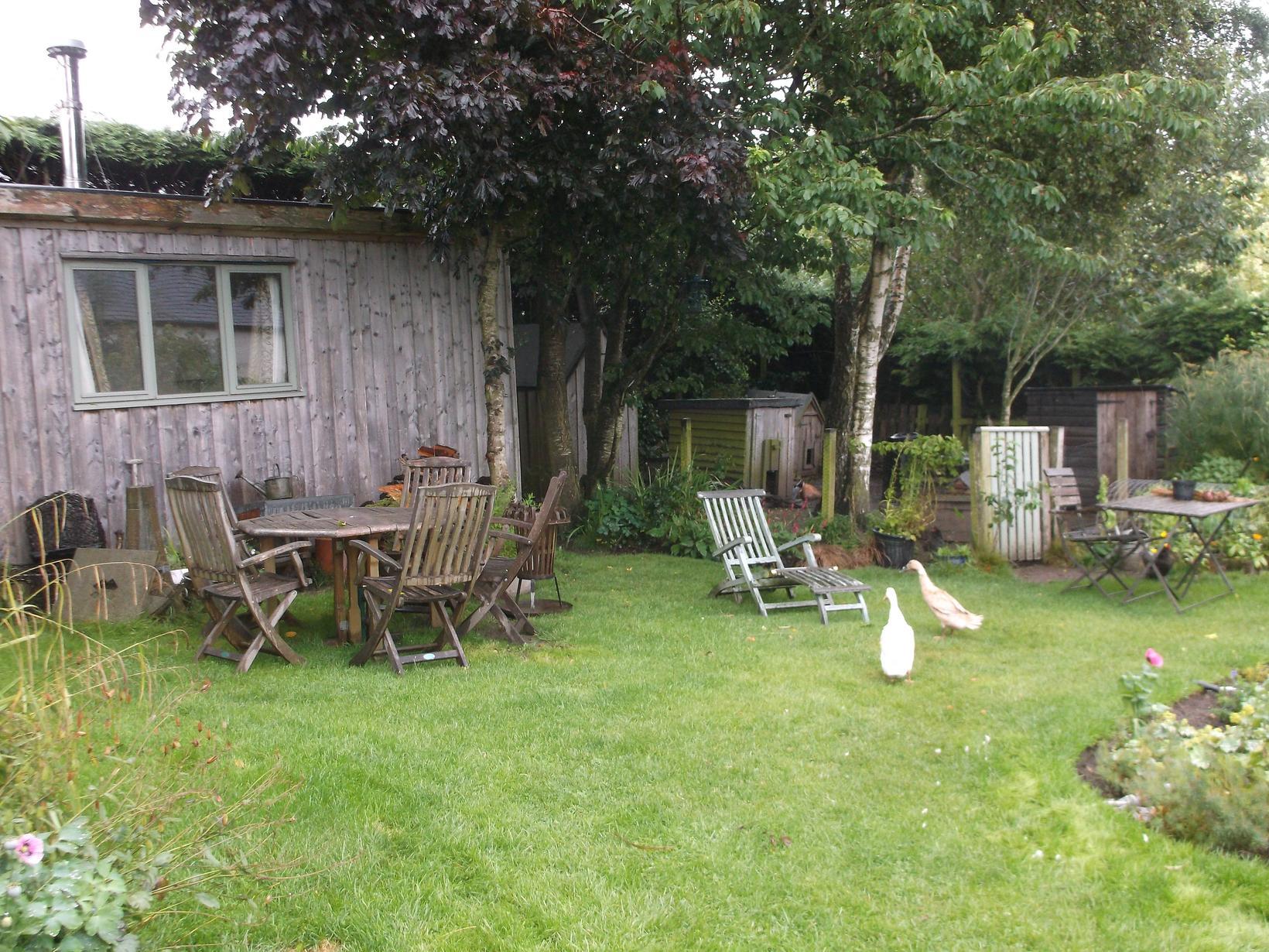 Housesitting assignment in Jedburgh, United Kingdom