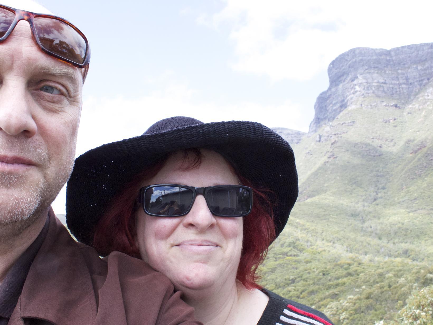 Nikki & Shaun from Perth, Western Australia, Australia