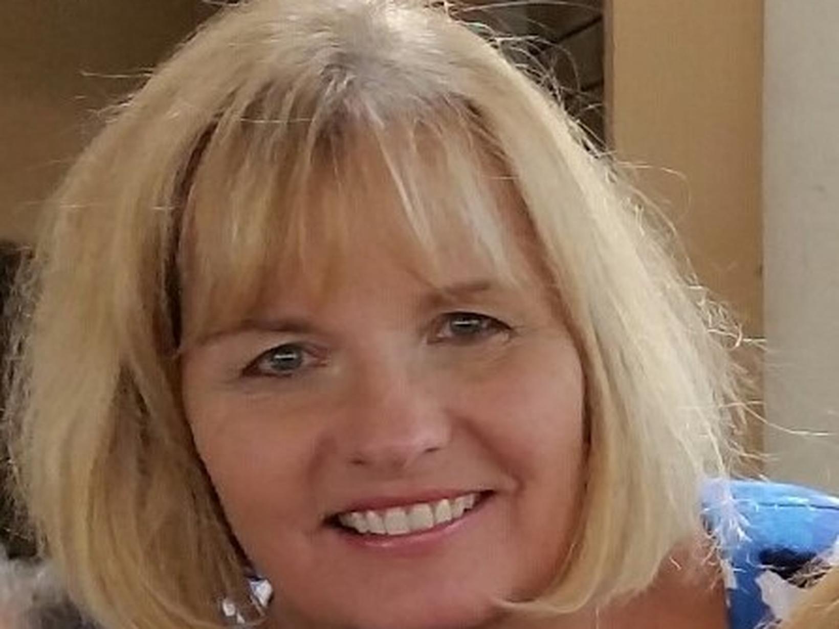 Barbara from Chandler, Arizona, United States