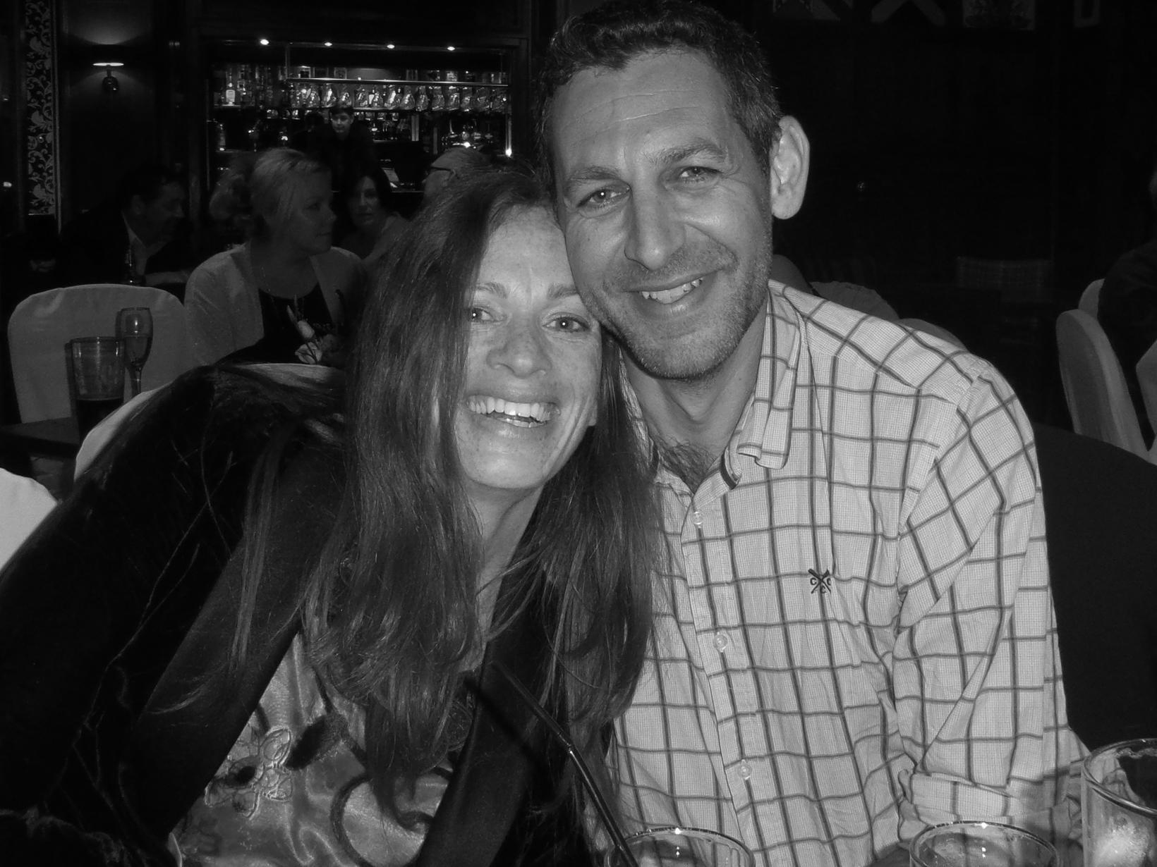 Nicholas & Amanda from London, United Kingdom