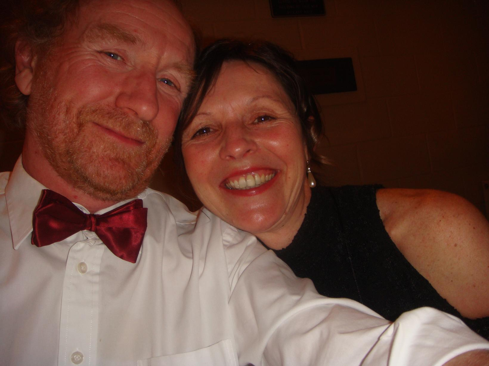 Rosie & Roy from Dunstable, United Kingdom