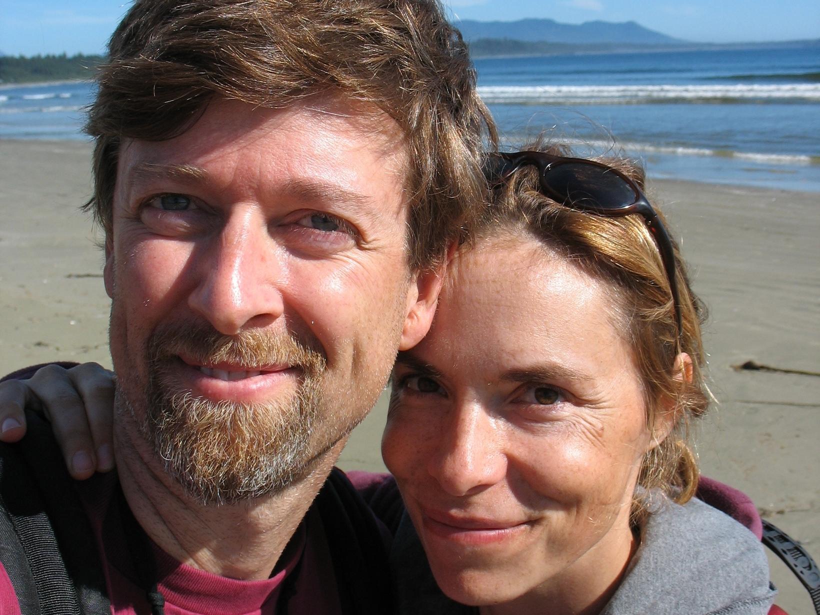 Kelley & Keith from Ottawa, Ontario, Canada