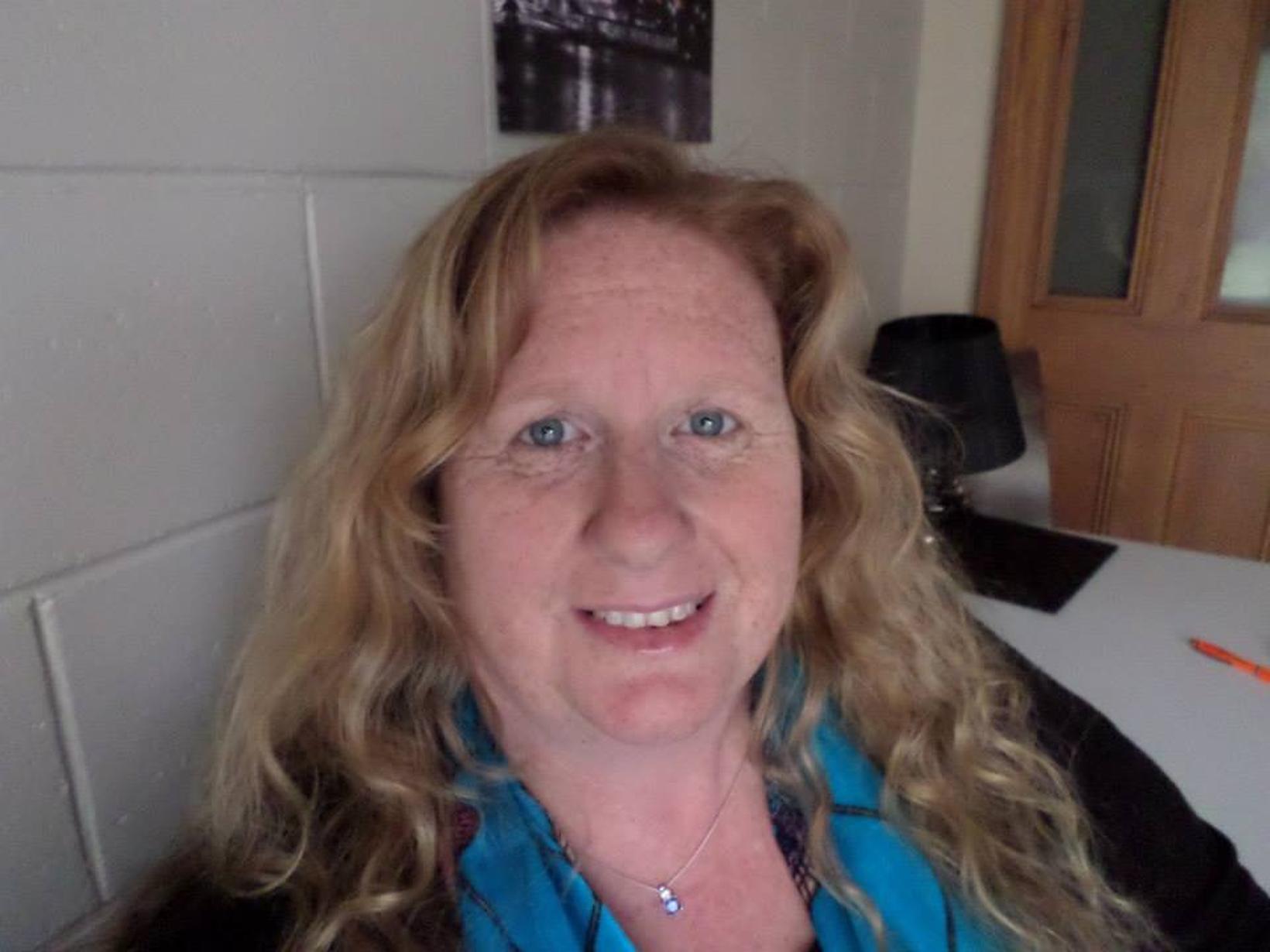 Marika from Wanaka, New Zealand