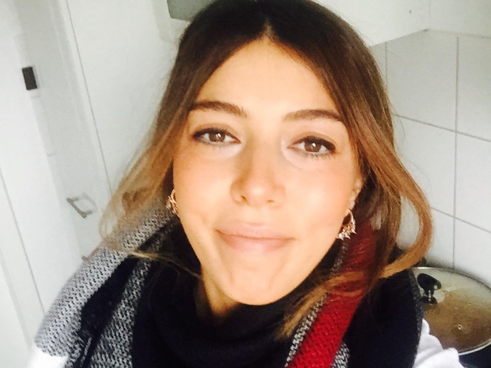 Deniz from London, United Kingdom