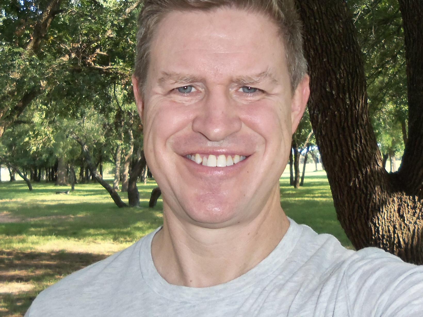 Brian from Orlando, Florida, United States