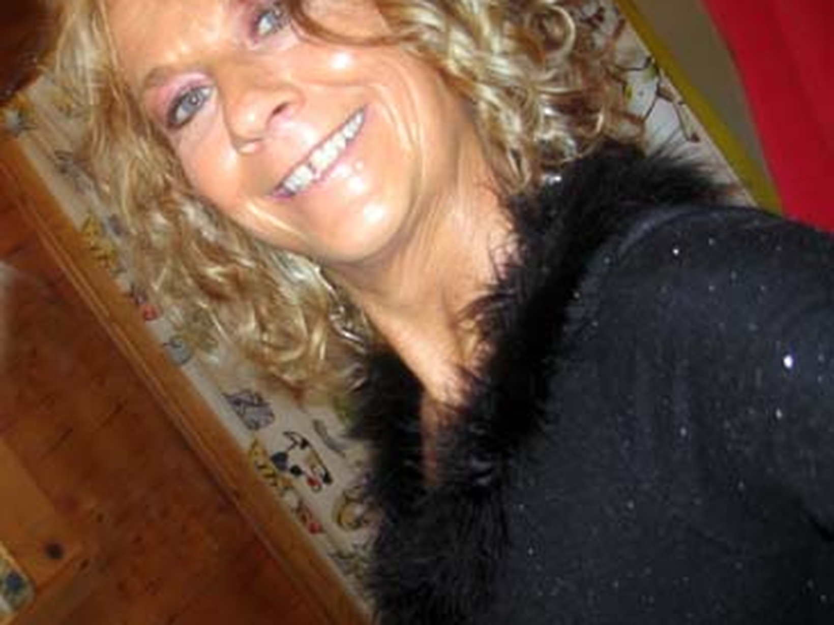 Karen from Healy, Alaska, United States