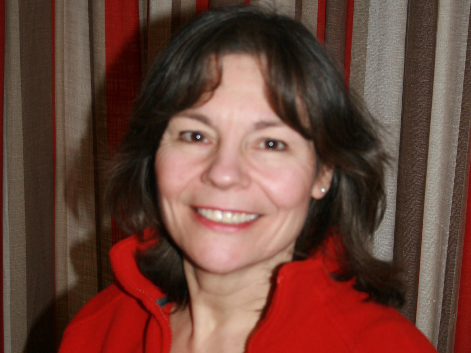 Alexandra from Bristol, United Kingdom