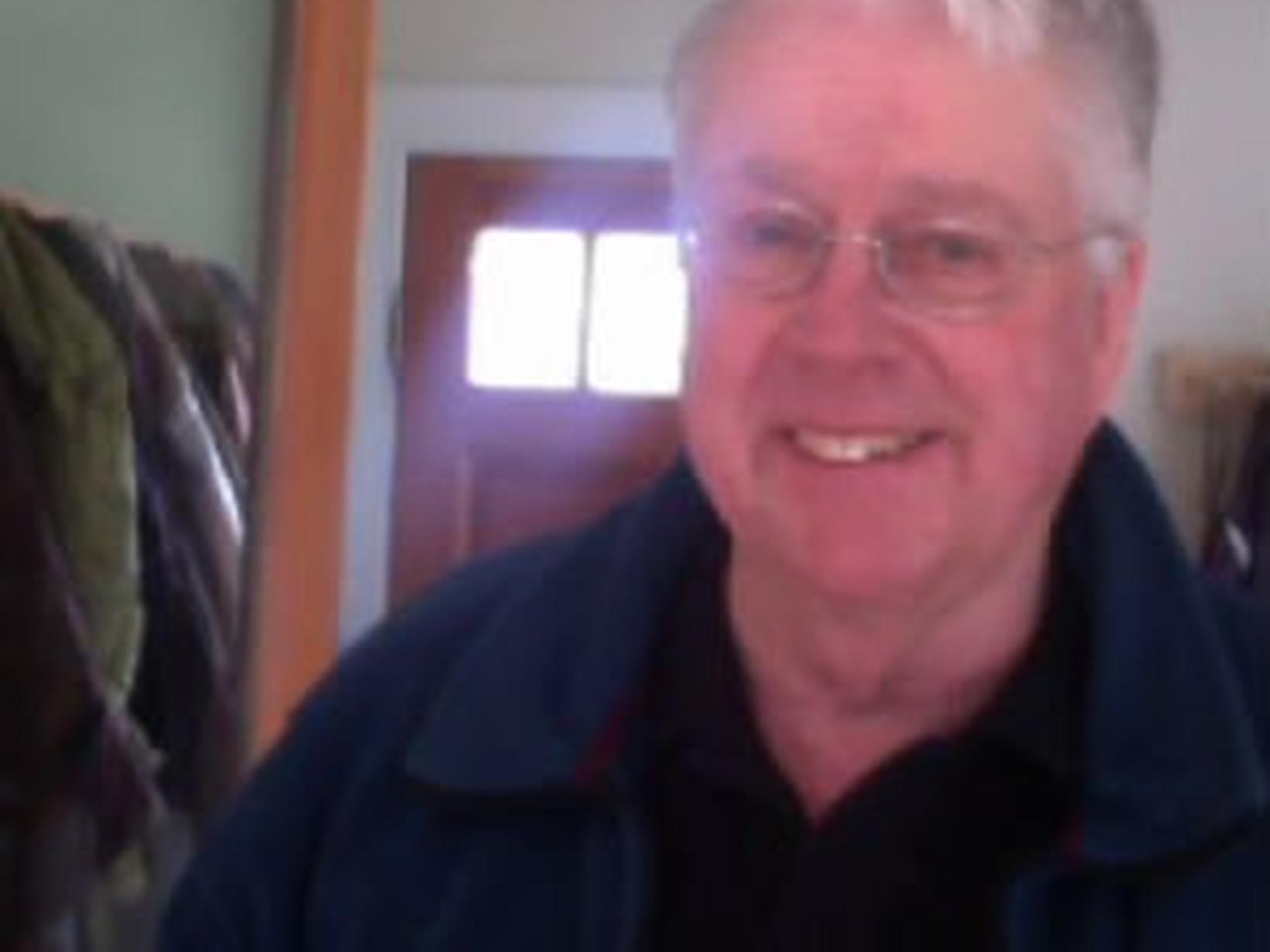 Tony from Goshen, Vermont, United States