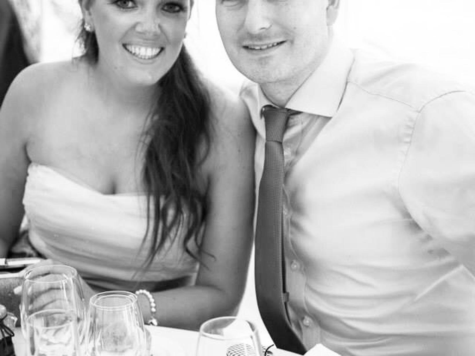 Rachel & Matthew from Falmouth, United Kingdom