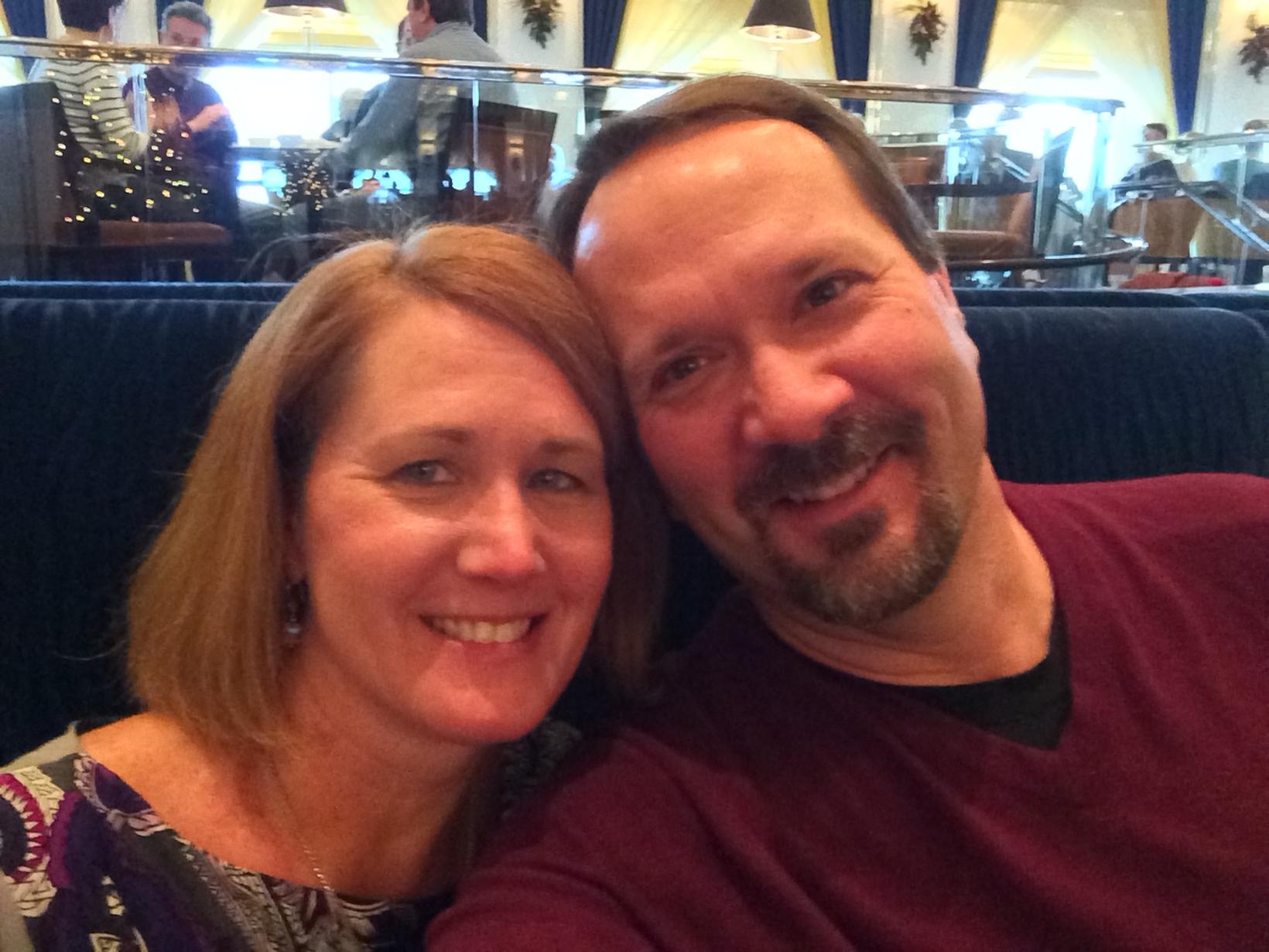 Lori & Chuck from Atlanta, Georgia, United States