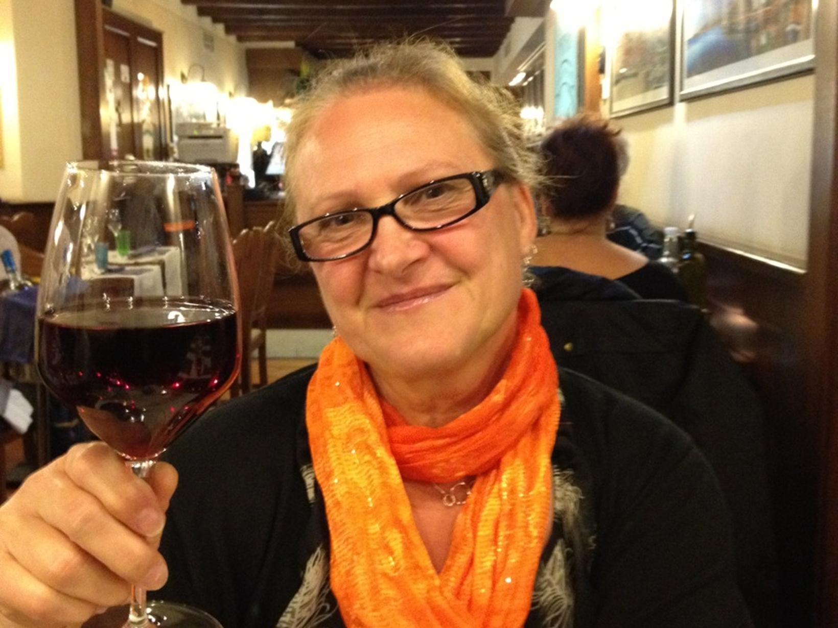Debbie from Roseburg, Oregon, United States