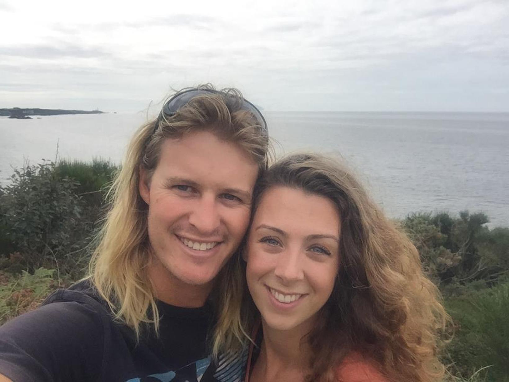 Mia & Warwick from Vancouver, British Columbia, Canada