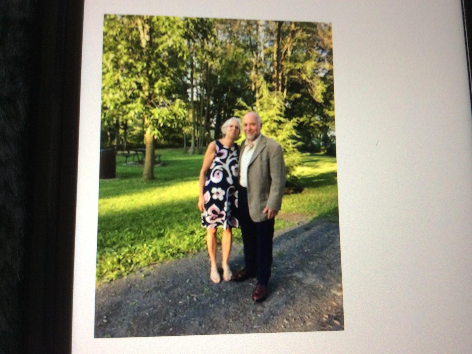 Suzanne & Pierre from Naples, Florida, United States