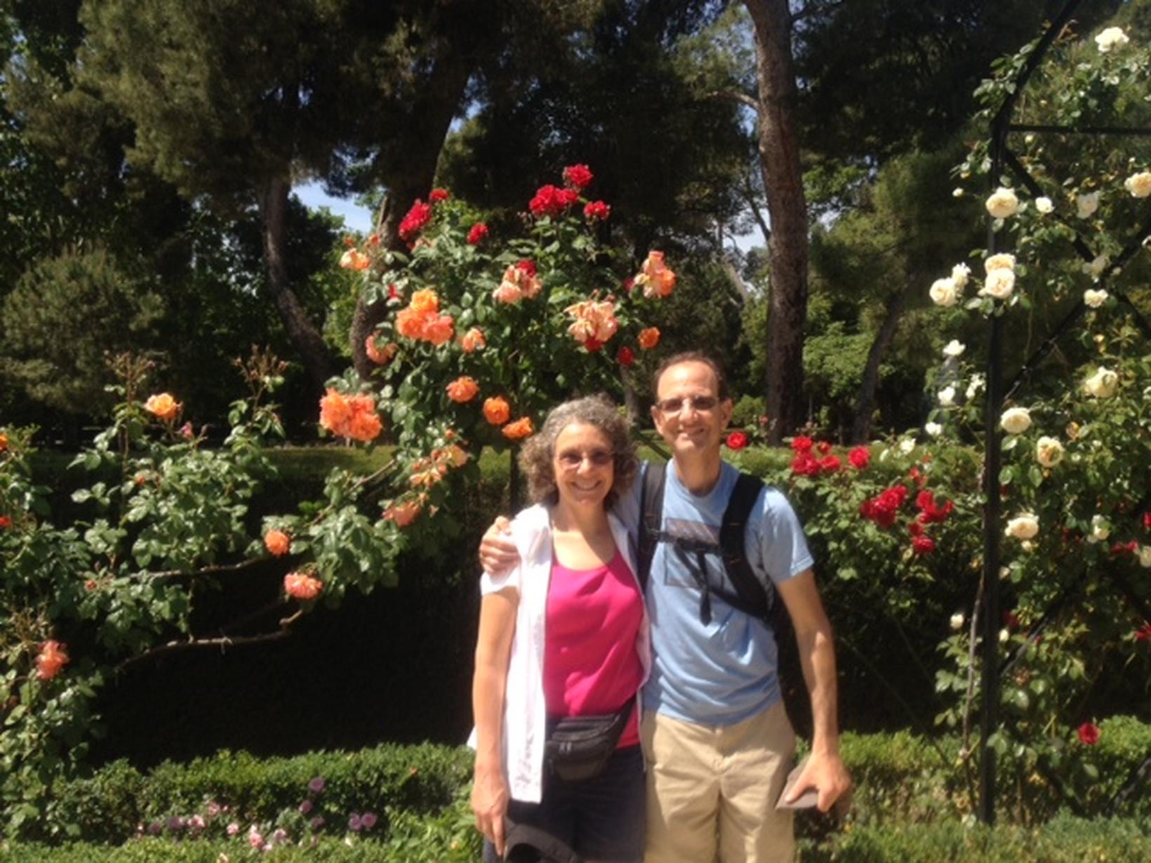 Debra & Scott from Longwood, Florida, United States