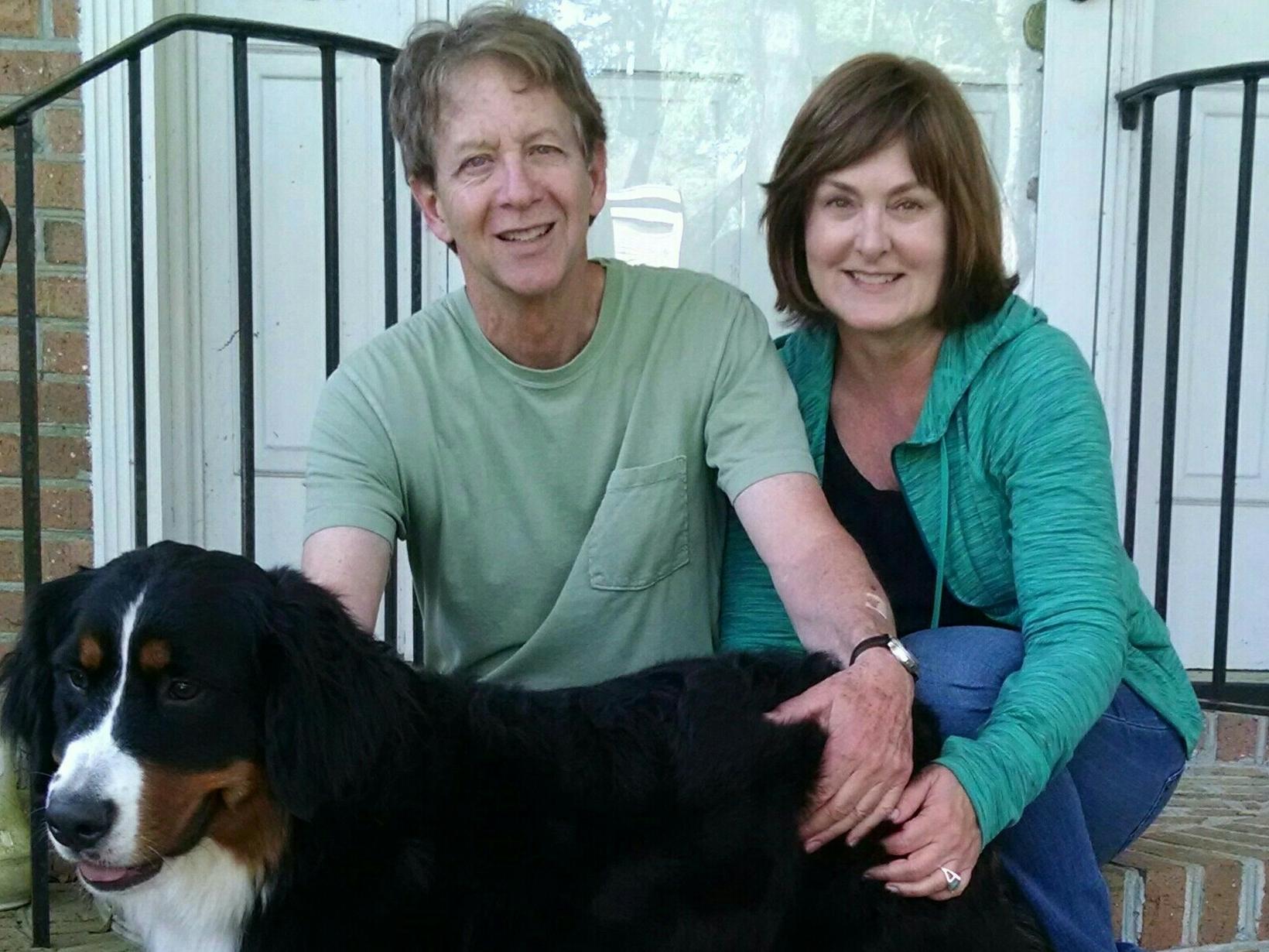 Amber & Gregg from Portland, Oregon, United States