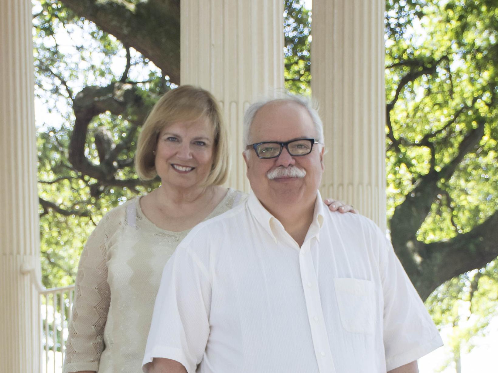 Katherine & David from Columbus, Ohio, United States