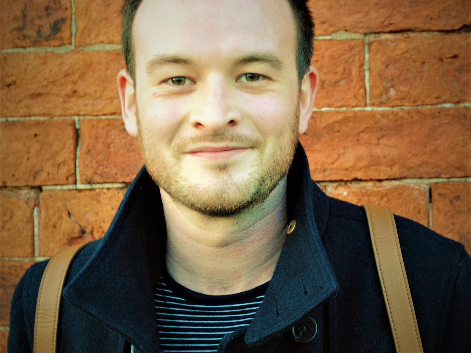 Samuel from Sheffield, United Kingdom
