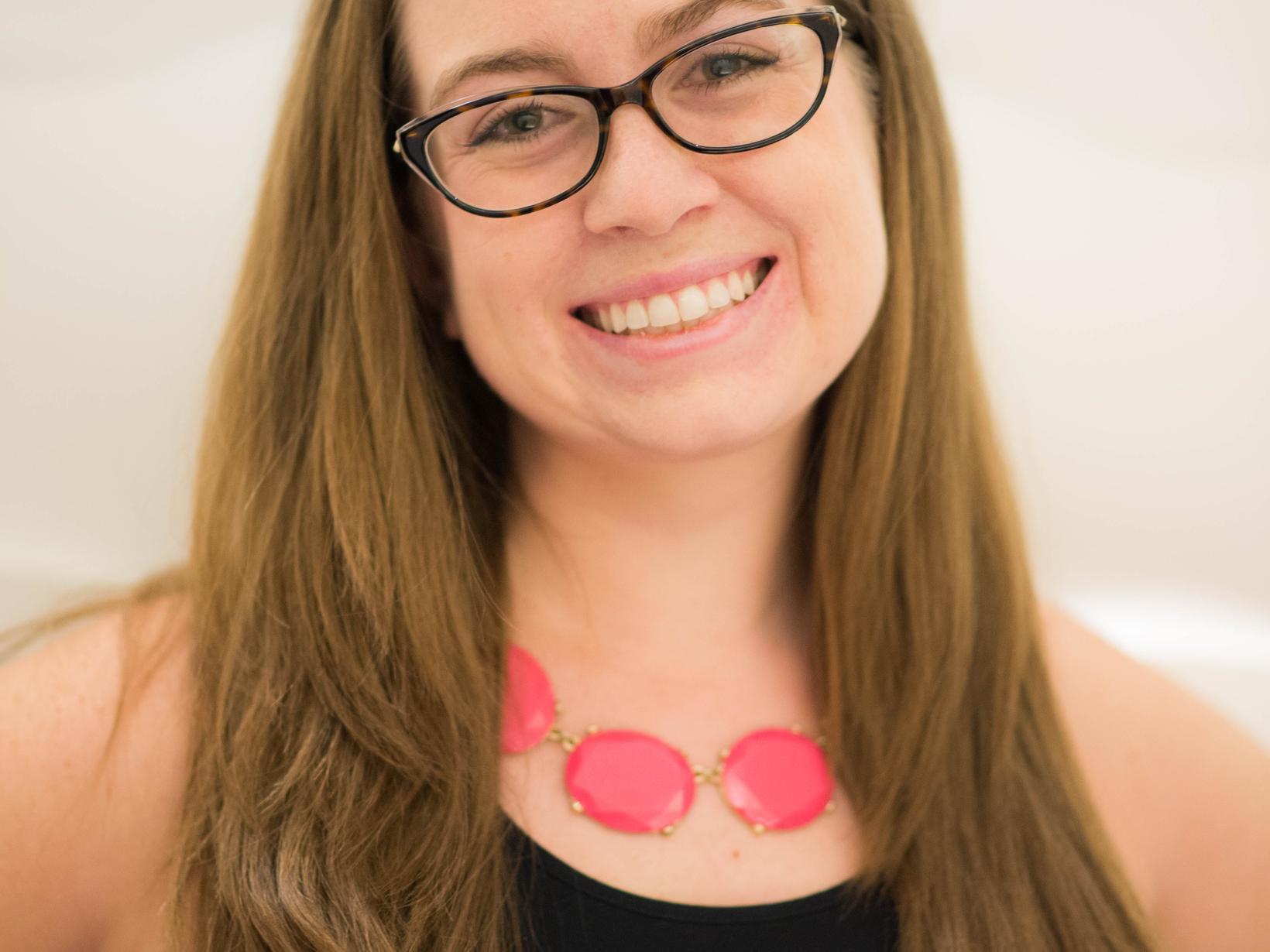 Jenna from Philadelphia, Pennsylvania, United States