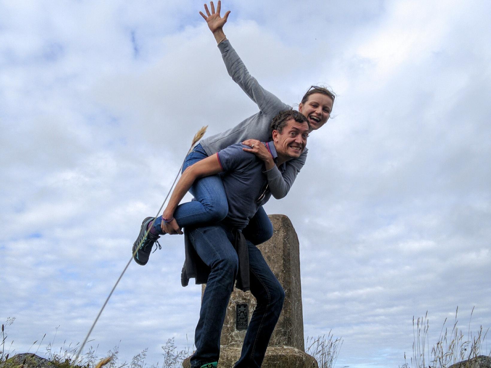 Matt & Magda from Melbourne, Victoria, Australia