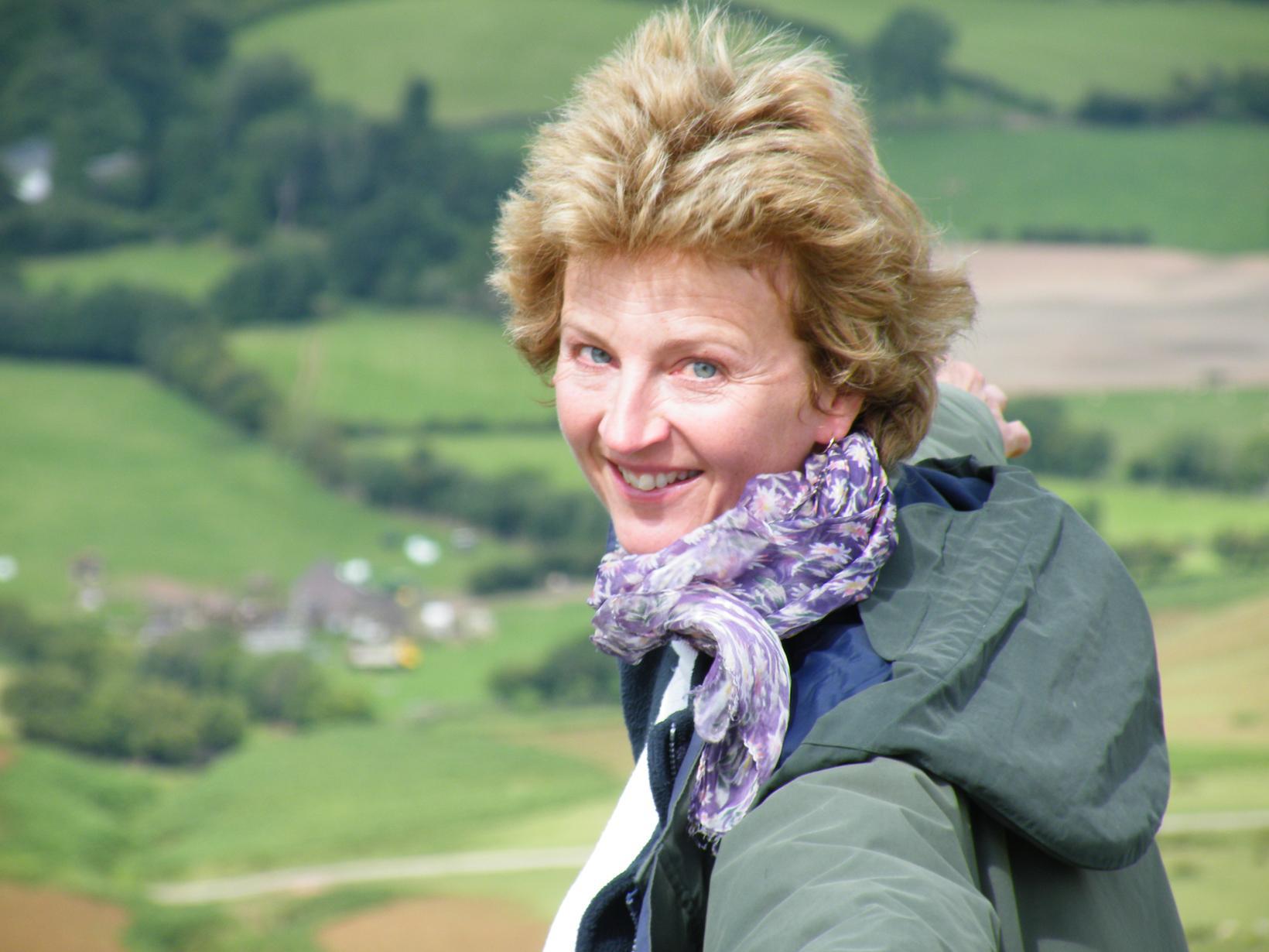 Zara from Cirencester, United Kingdom