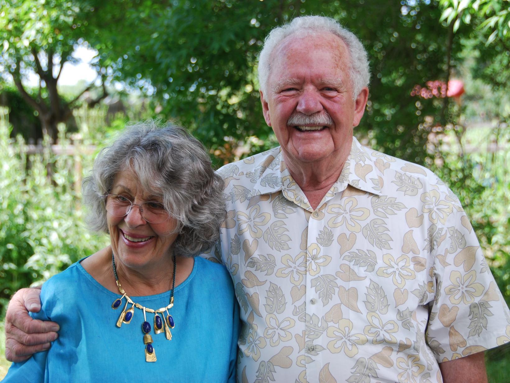 Jennifer & Ron from Boulder, Colorado, United States