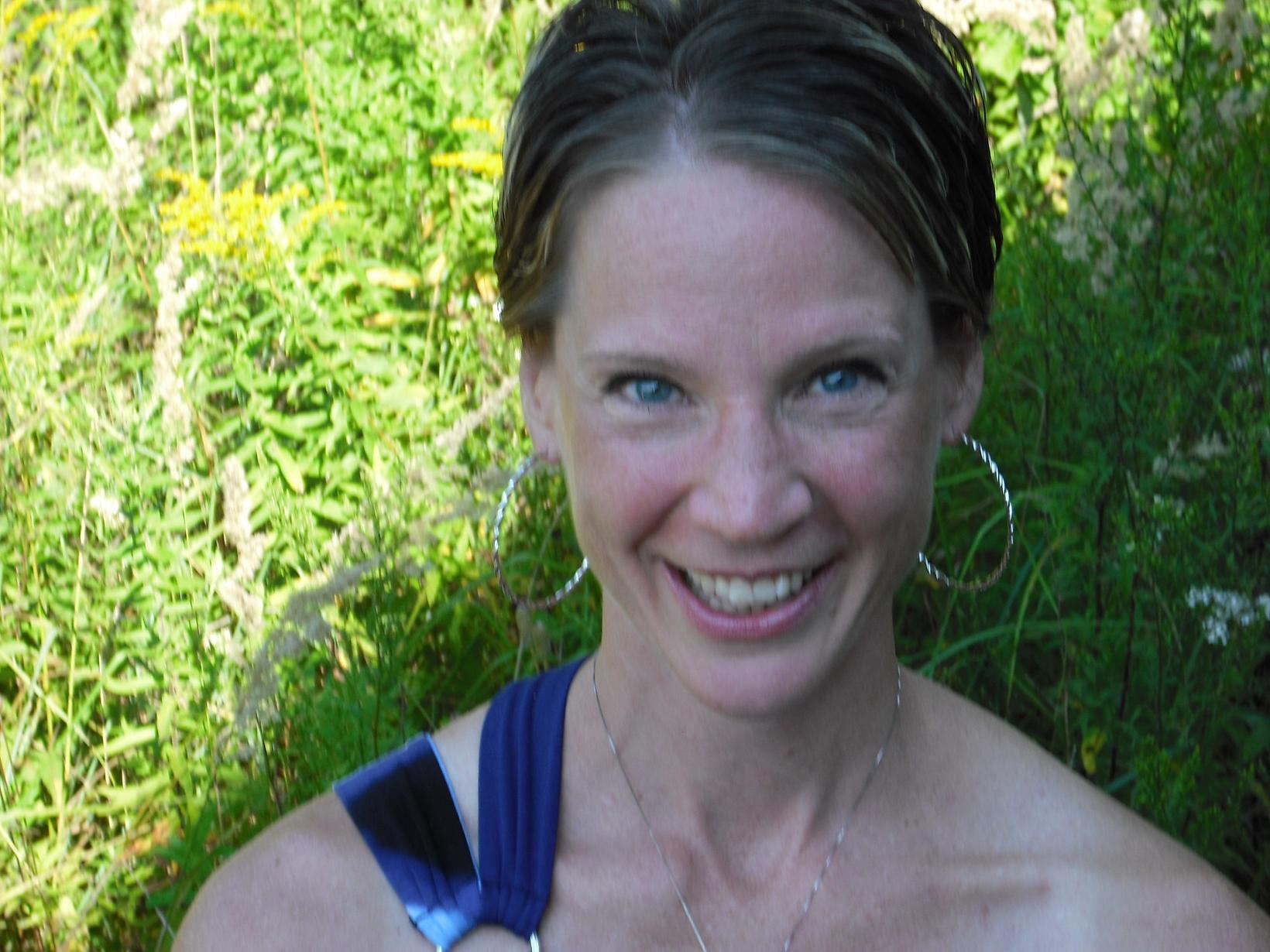 Kelly from Toronto, Ontario, Canada