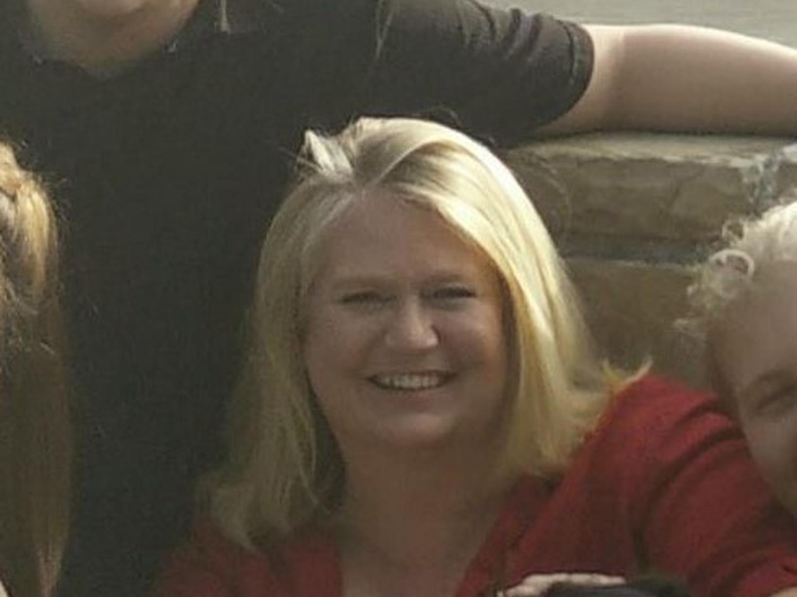 Lori from Salt Lake City, Utah, United States